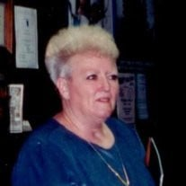 Mrs. Phyllis Trotter Sims