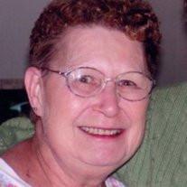 Katharine M Stover
