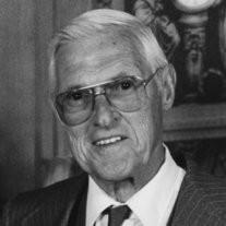 Ray E. Osborn