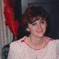Shirley Marie (Howe) Paz
