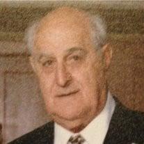 Mr  Salvatore  Cassone