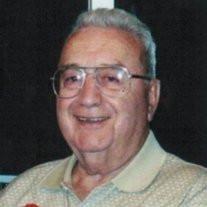 Frank A. Fiore