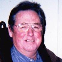 Gerald Ralph Mitchell
