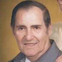 Hubert V. Garland