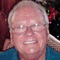 Richard Duane Chaffee