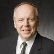 Robert W. Fredelake