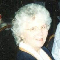 Marlene Jean Eveleth