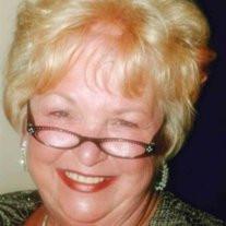 Sheila Neidlinger Weddon