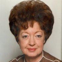 Mrs. Ruby Broadwell McCurley