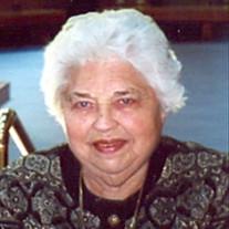 Betty Lorraine Arnold