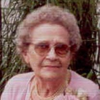 Ruth Isabelle Block