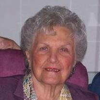 Peggy  J. Van Arsdale