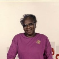 Ms. Gloria Brown Salley