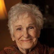 Mrs. Hazel Louise Elrod