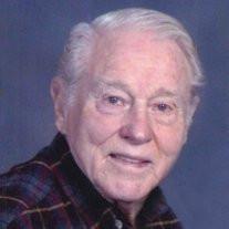 Mr. Amos G. Begley