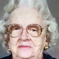 Irene  Sheldon Van Deusen