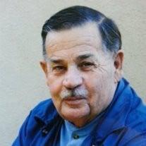 Dave T. Jacobsen
