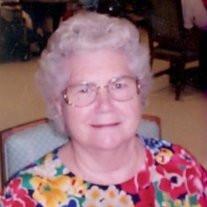 Joyce Leona Hickerson
