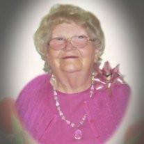 Helen Rutherford Brewer