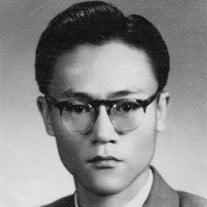 Su-Yung Liu