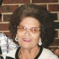 Helen Bernice Tanner