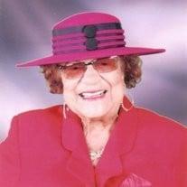 Mrs. Lottie  B. Davis