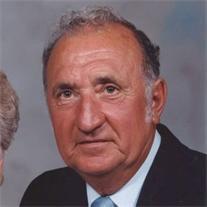 Abraham Spigarelli