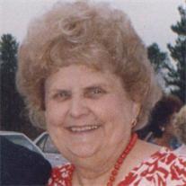 Hazel Sylvia Stachowicz