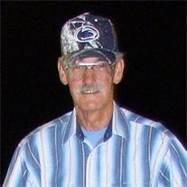Larry Cuggino