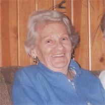 Ruth Eldridge