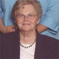 Dorothy Mainville