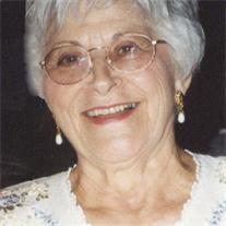 Doris Farrington