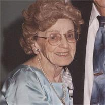 Gladys Gassett