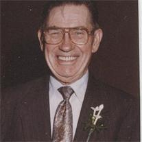 George Erickson