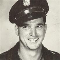 Howard Farragh