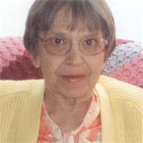 Joan Chagnon