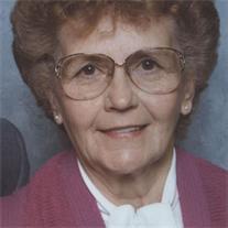 Elizabeth St. Juliana