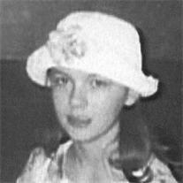 Alyssa Stodola