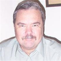 John Frahm