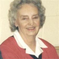 Helen Johnson Obituary - Visitation & Funeral Information