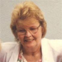 Mary Wickman