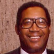 Robert H. Streaty Jr.