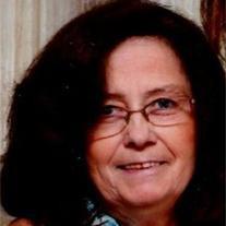Priscilla Ottowell