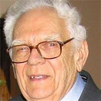 Frederick Buchholz