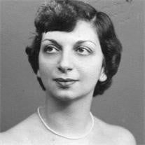 Eleanor DeMaio Mihalcik