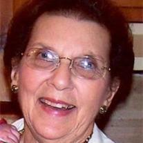 Audrey Weise
