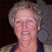 Patricia Wilder Keckler