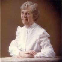 Rosemarie Madgett