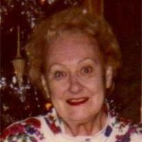 Anita Stelmack