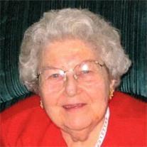 Elizabeth Breton